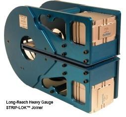 StripLOK Joiner 钢板缝隙连接器