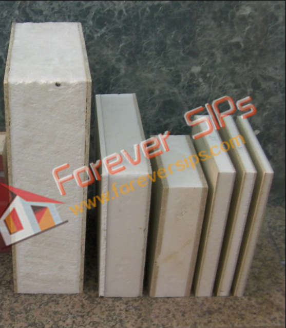 House kits sip panels sip panels forever sips for Sip building kits
