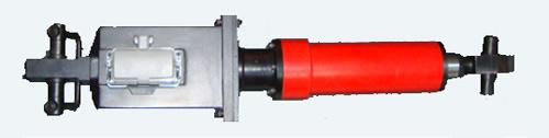 YJ-002 结晶器钢水液面自动控制系统-中间包塞棒自动控制系统