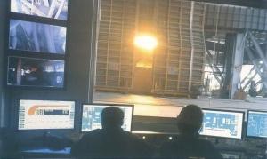 转炉音频化渣监测系统