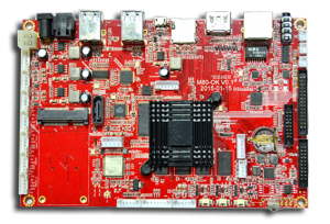 S812-smart ad--全功能四核安卓控制板