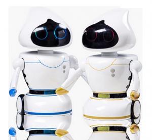 儿童伙伴机器人