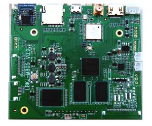 LB-M805 四核安卓控制板
