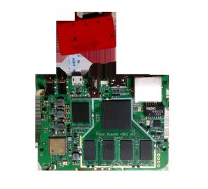 Streamer-S812 OTT智能家居网关主板