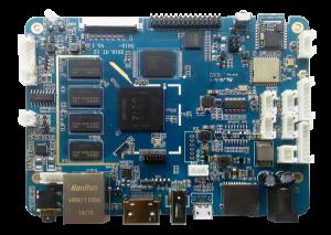 S812-DY Lite--高性价比四核安卓控制板