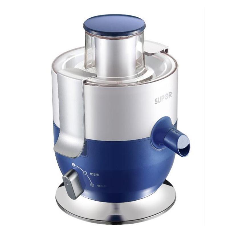 苏泊尔多功能榨汁机