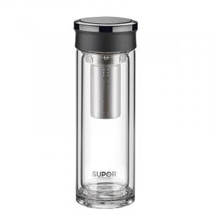 苏泊尔集茶耐热玻璃杯·享系列