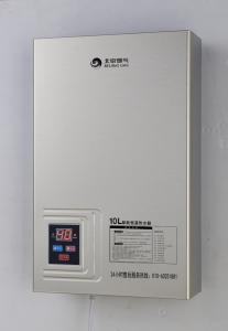 热水器JSQ20-GK-HDA  数码恒温热水器