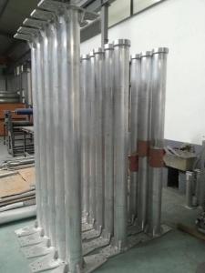 導電管-隔離開關配套使用