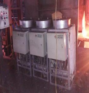 YJ-004 連鑄結晶器自動加渣控制系統