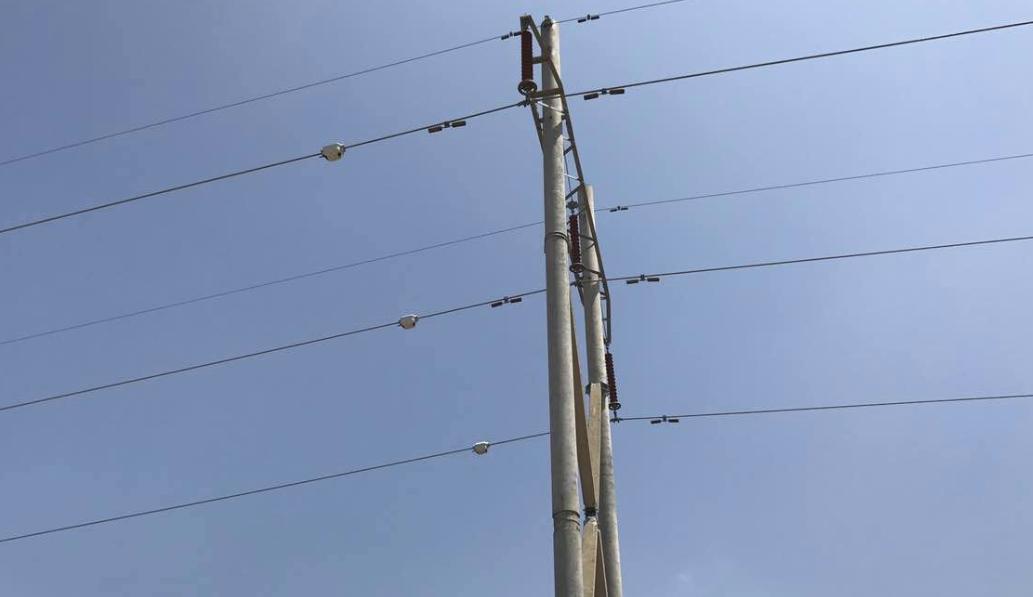 输电线路分布式故障诊断系统