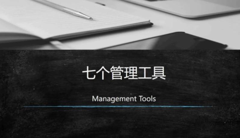 管理者必知的管理工具—目标和绩效管理工具OKR