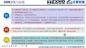 刘广智深度解读OKR(下)