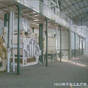 种子加工机械